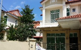 2-Storey-Terrace-Corner-House-Sunway-Mutiara