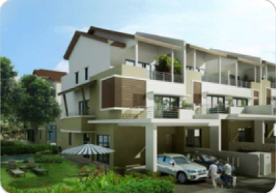 3 storey terrace house sunway cassia ngp homes